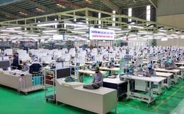THACO đặt mục tiêu xuất khẩu áo ghế và bọc cần số ô tô trị giá 10,5 triệu USD