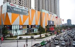 Vincom Retail (VRE) đặt kế hoạch lợi nhuận 2020 giảm 12% xuống 2.500 đồng