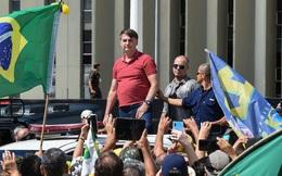 Dịch Covid-19 vẫn chưa tới đỉnh, Brazil đứng trước nguy cơ vỡ trận
