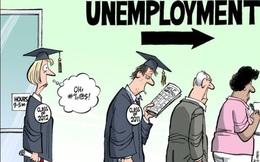 Hậu Covid-19, sinh viên tốt nghiệp thay đổi định hướng: Chấp nhận lương thấp vào cơ quan nhà nước để ổn định hơn!
