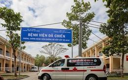 Bệnh nhân tái dương tính khỏi bệnh, Việt Nam có 264 ca khỏi COVID-19