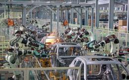 Giảm 50% phí trước bạ ô tô sản xuất trong nước