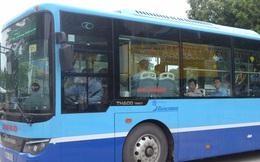 Hà Nội đề xuất thanh toán vé tháng xe bus không dùng tiền mặt