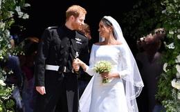 Kỷ niệm 2 năm ngày cưới 19/5, vợ chồng Meghan Markle đang ở trong tình trạng không thể tệ hơn, có quá nhiều thứ đã thay đổi