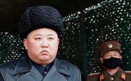 Lãnh đạo Triều Tiên - Kim Jong Un xuất hiện trước công chúng