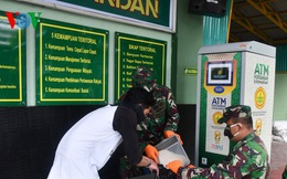 Học Việt Nam, Indonesia triển khai ATM gạo cho người nghèo
