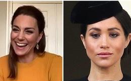 """Tính toán sai lầm của Meghan Markle: Rời hoàng gia để tự do làm người nổi tiếng không ngờ lại tạo cơ hội cho chị dâu Kate """"vượt mặt"""""""