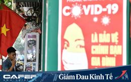 """Tâm sự của công dân Mỹ ở Việt Nam giữa dịch Covid-19: """"Tôi cảm thấy vô cùng an toàn khi sống ở Hà Nội"""""""