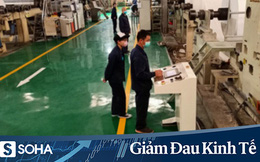 """Trung Quốc: Hỗ trợ """"mỗi doanh nghiệp một chính sách"""", hiệu quả khôi phục sản xuất ở Quảng Tây ra sao?"""