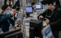 Kinh tế toàn cầu có thể thiệt hại đến 8,8 nghìn tỷ USD do Covid-19