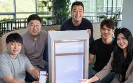 Startup do Samsung hậu thuẫn phát triển cửa sổ tạo ra ánh Mặt Trời nhân tạo, nằm nhà cũng có thể tổng hợp vitamin D
