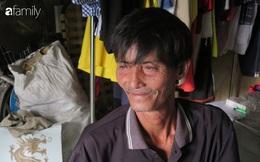 """Tâm sự người đàn ông khuyết tật cả 2 tay, ngày ngày bán phế liệu nuôi 2 cháu sinh đôi cùng mẹ già 91 tuổi: """"Tôi không dám chết"""""""