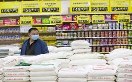 Lo sợ khủng hoảng sau dịch Covid-19, người Trung Quốc đổ xô đi tích trữ lương thực
