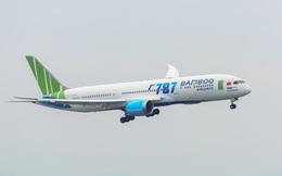 Bamboo Airways báo lỗ hơn 1.500 tỷ đồng trong quý I
