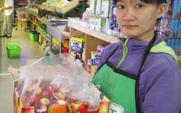 Mỹ bất ngờ trở thành nhà cung cấp trái cây số 1 cho Việt Nam