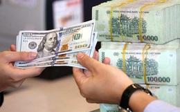 Vì sao giá USD liên tục giảm?