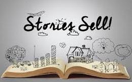 """4 cách """"kể chuyện"""" khiến khách hàng dễ bị thuyết phục nhất: Dù là người bán hàng nhỏ hay nhà kinh doanh lớn đều nên biết!"""