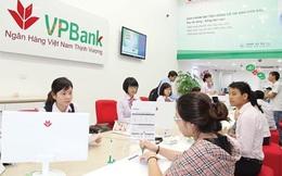 VPBank lần đầu tiên đặt mục tiêu lợi nhuận giảm sau 8 năm