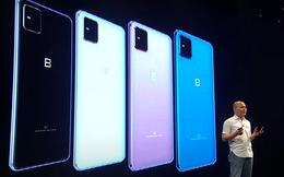 """Tranh cãi nảy lửa về thiết kế của Bphone, CEO Bkav khẳng định: """"Tôi không nói nhầm đâu"""""""