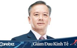 Phó Tổng giám đốc Ngân hàng Sacombank: Doanh nghiệp SMEs nếu có phương án kinh doanh hiệu quả và báo cáo tài chính minh bạch sẽ vay được tiền