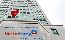 Tình thế của VietinBank: Đi trước, về sau