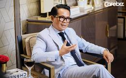 NTK triệu đô Quách Thái Công: Thành công là khi bạn có đủ tự do thời gian, tự do địa điểm và tự do tinh thần