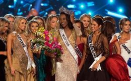 """6 năm """"rớt"""" liên tục cuộc thi sắc đẹp tiểu bang, Hoa hậu Mỹ 2016 không sợ thất bại: """"Với tôi, từ chối giống như tiếp thêm củi cho một ngọn lửa và nó đang sẵn sàng để bùng cháy"""""""