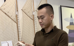 Khẩu trang cà phê Việt Nam đã xuất sang gần 10 nước, founder tham vọng thoát khỏi thị trường nguyên sơ và hướng đến một ngành thời trang mới