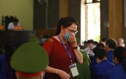 """Xét xử gian lận thi THPT ở Sơn La: Con được nâng thêm 24,8 điểm, mẹ nói """"rất ngạc nhiên"""""""