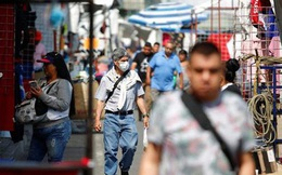 Covid-19: Gần 5,3 triệu ca trên thế giới, Nam Mỹ thành tâm chấn mới
