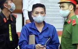 Xét xử gian lận thi ở Sơn La: Cựu Giám đốc sở giáo dục nhờ cấp dưới giúp cho 8 thí sinh
