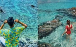 """5 thiên đường biển được mệnh danh """"tiểu Maldives"""" của Việt Nam: Chỗ nào cũng có làn nước xanh trong vắt, hè này phải check-in liền thôi!"""