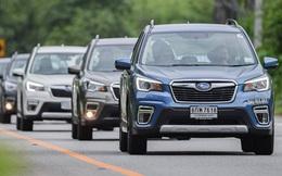 Đổi xe cũ lấy xe mới ở Thái Lan: Có thể bán xe tới 20 năm tuổi để lên đời xe sang
