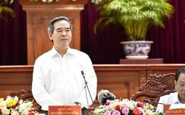 Ông Nguyễn Văn Bình: Mục tiêu đến năm 2045, Cần Thơ thuộc nhóm thành phố phát triển hàng đầu châu Á