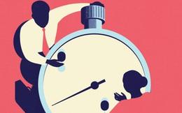 Quan niệm về thời gian tạo nên sự khác biệt: Giữ tư duy thời gian theo kiểu người nghèo thì mãi mãi nghèo mà thôi!