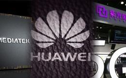 Huawei chật vật tìm đường sống sau đòn giáng từ Mỹ