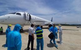 Hòa Phát chi 200.000 USD thuê chuyên cơ đưa 15 chuyên gia đến Dung Quất để chuyển giao công nghệ vận hành nhà máy