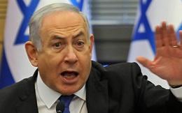 """Phiên tòa """"có một không hai"""" ở Israel: Xét xử Thủ tướng đương nhiệm"""