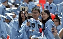 Vì Covid-19 nhà giàu Trung Quốc không còn mặn mà cho con đi du học hay tìm cách nhập cư nước ngoài