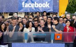 Con đường đưa Mark Zuckerberg thành tỷ phú giàu thứ ba thế giới