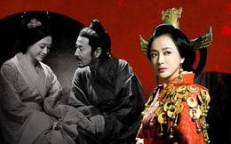 Lã Hậu từ lâu đã rất nhẫn tâm nhưng tại sao Lưu Bang không trừ khử người vợ tàn độc này trước khi chết để ngăn mối hậu họa?