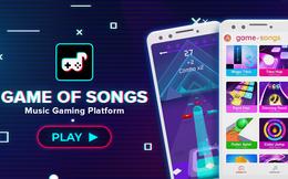 Nhờ Covid-19, lượt tải các ứng dụng game của Amanotes trong tháng 3 tăng 30%, chạm mốc 1 tỷ lượt vào tháng 5/2020