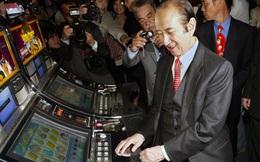 'Vua sòng bạc Macau' vừa qua đời: Khởi nghiệp bằng 1,3 USD và nghề buôn lậu, xây dựng nên đế chế casino khổng lồ