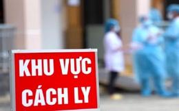Thêm 1 ca mắc mới COVID-19 là người trở về từ Nga, được cách ly ngay, bệnh nhân nam phi công phải lọc máu trở lại
