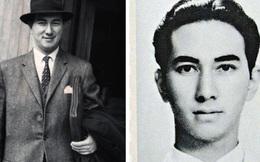 Hé lộ những bức ảnh thời trẻ của vua sòng bạc Macau Hà Hồng Sân: Nhan sắc cực phẩm, tài năng và giàu có đúng chuẩn nam thần ngôn tình đời thực