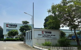 Nghi vấn hối lộ tại công ty Tenma: Đình chỉ công tác nhiều cán bộ liên quan