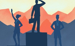 4 kiểu người nhất định sẽ đạt được thành công dù thất bại hay vấp ngã bao nhiêu lần trong đời
