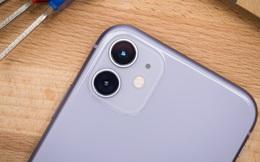 iPhone 11 vượt mặt iPhone XR để trở thành smartphone bán chạy nhất toàn cầu