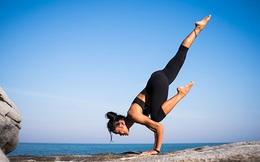 """Dinh dưỡng, giấc ngủ, tập thể dục - 3 """"chìa khóa"""" nhỏ nhưng vạn năng, cần thiết cho người muốn thành công"""