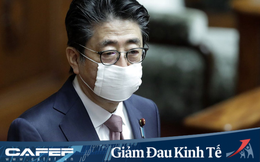 Kinh tế chính thức suy thoái, Nhật Bản bơm thêm 1.000 tỷ USD giải cứu